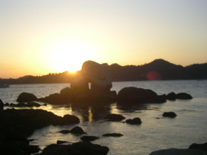 松山「白石の鼻」における巨石遺構の研究レポート