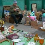 Dealer in secondhand articles1