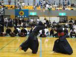 小中学生剣道大会
