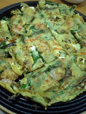 071025_韓国料理