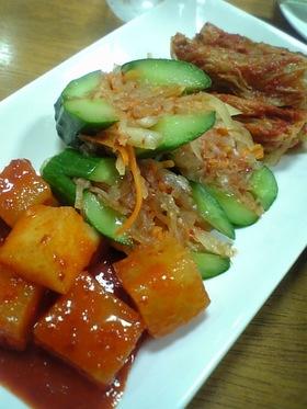071025_3韓国料理