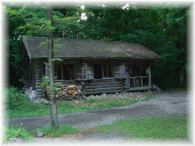 森 建物1