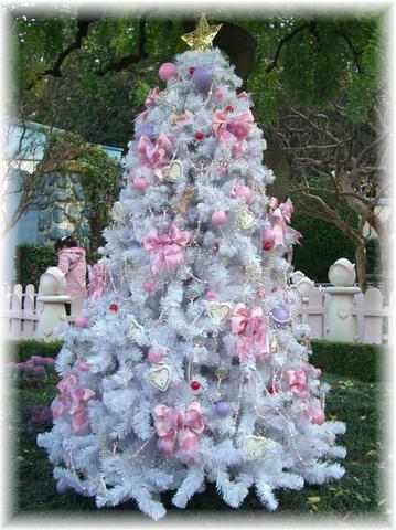 07 クリスマスツリー