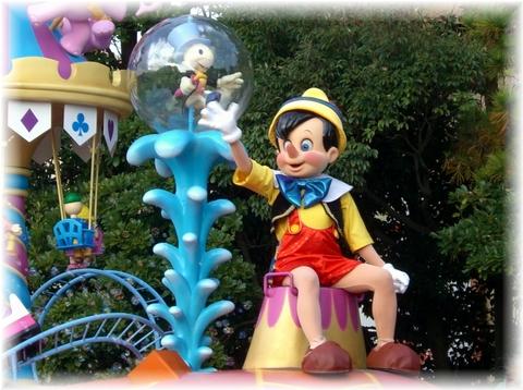 08 ジュビ ピノキオ