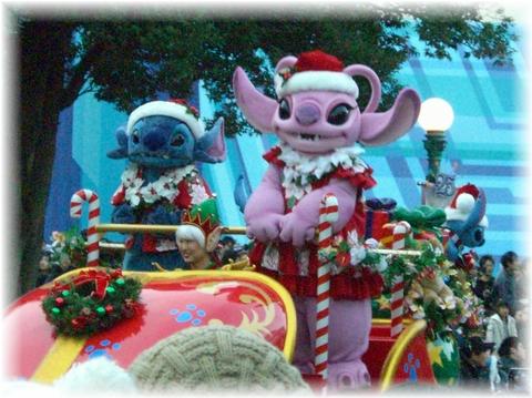09 クリスマスパレード
