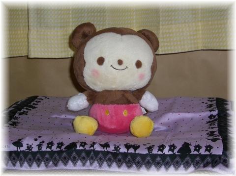 20090111 コロロン ミッキー