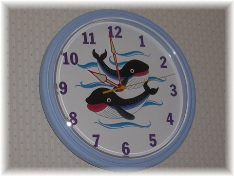 20090131 シェラトン 時計