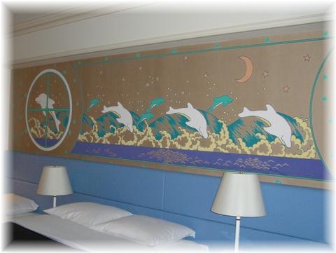 20090131 シェラトン 部屋