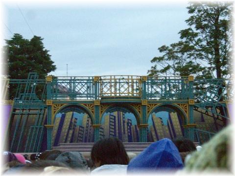 20090131 シー 27 ステージ