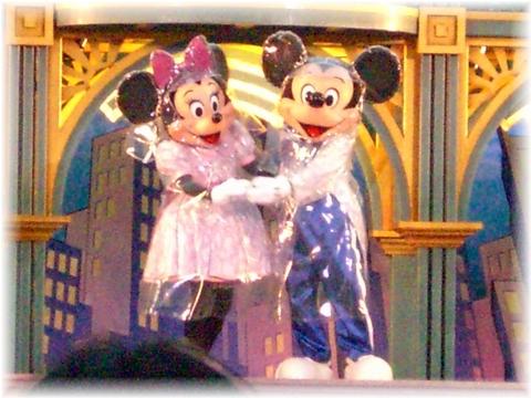 20090131 シー 27 ミッキー&ミニー7