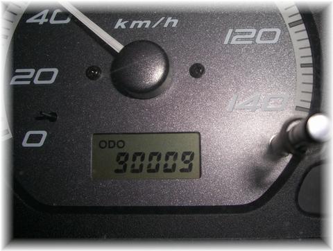 20090217 メーター