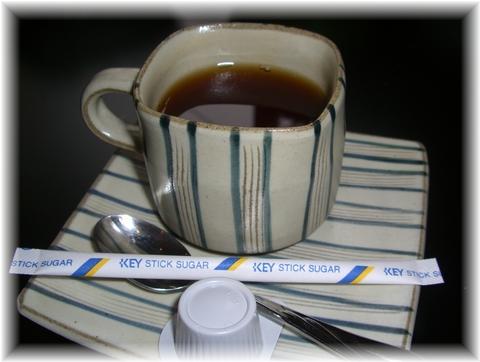 20090304 ディアーズ コーヒー
