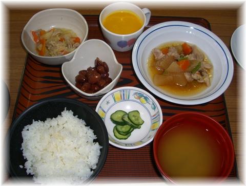 20090225 昼食