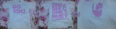 20090404 Tシャツ