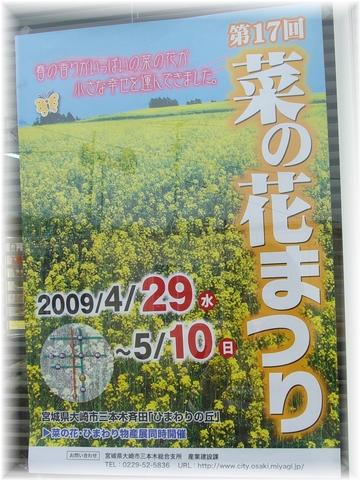 20090503 11 菜の花まつり