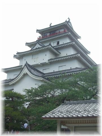 20090521 54 お城