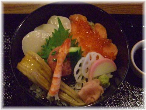 20090711 11北斎 海鮮