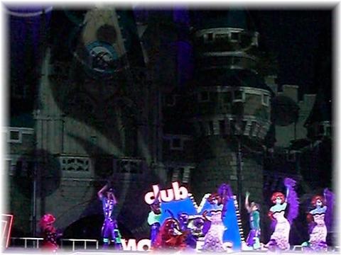 20090711 17クラブ ガールズ