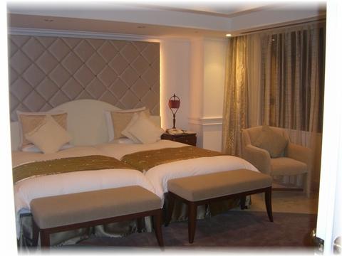 20090711 53ベッドルーム