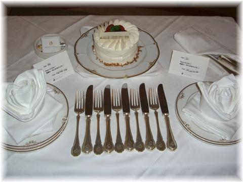 20090711 65ケーキ