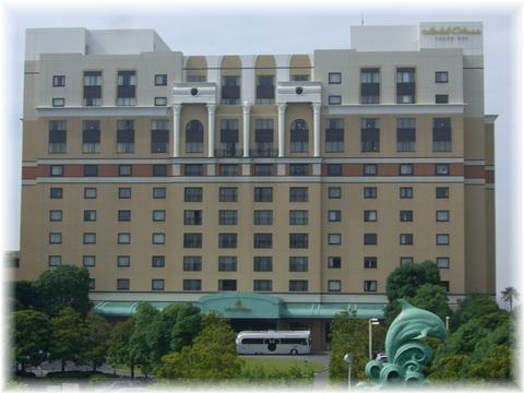 20090712 04ホテル