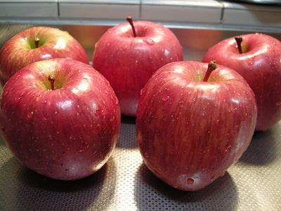 りんごジャム2 001