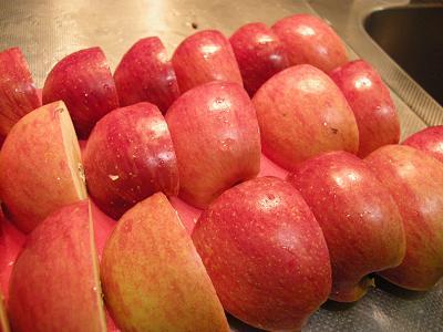 りんごジャム2 002