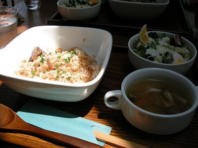 joyくんとカフェ・公園2009.6.14 003