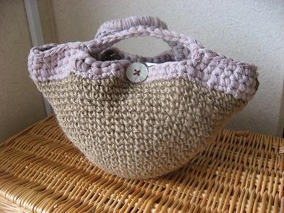 編み編みマルシェ
