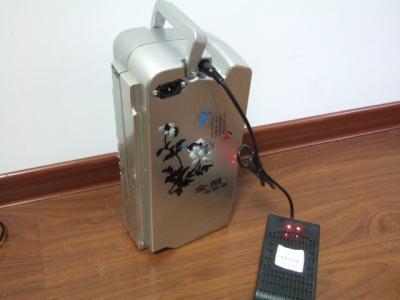 4代目の電池