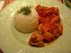 Dinner(08Jan24)②