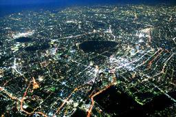 発熱する東京1