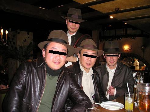20081206インディ忘年会 004