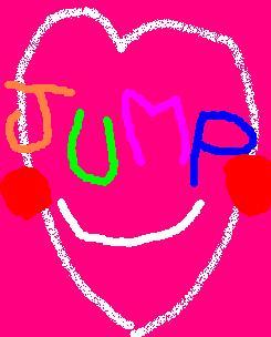JUMP自作