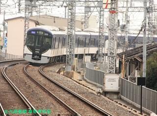 京阪3000系と8000系 4