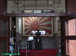 舞鶴の海軍記念館 2
