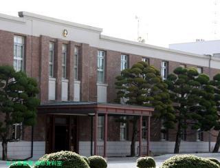 舞鶴の海軍記念館 4
