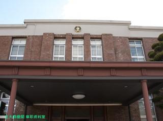 舞鶴の海軍記念館 5