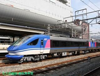京都駅 トワイライト 4