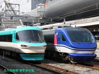 京都駅 トワイライト 5
