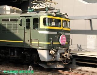 京都駅 トワイライト 14