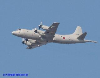 岐阜基地を離陸(多分)した飛行機 二月上旬 21