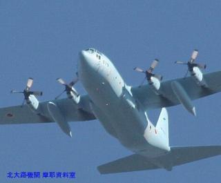 岐阜基地を離陸(多分)した飛行機 二月上旬 25
