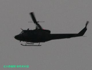 岐阜基地方面から三月上旬に来た機体 8