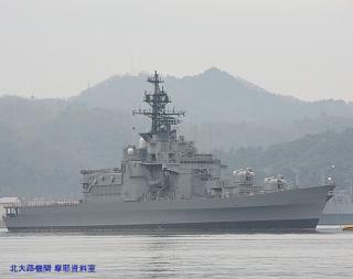 舞鶴遊覧船で港めぐり 1