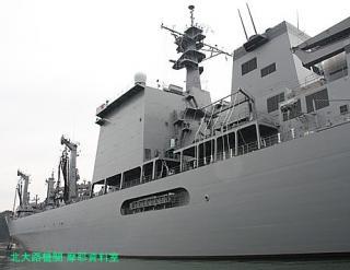 舞鶴遊覧船で港めぐり 4