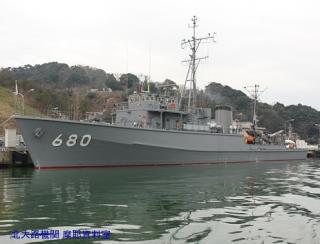 舞鶴遊覧船で港めぐり 7