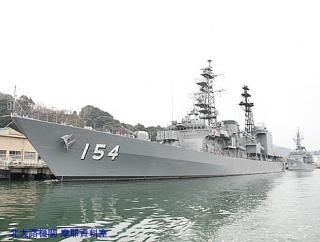 舞鶴遊覧船で港めぐり 8