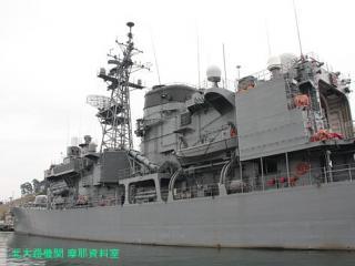 舞鶴遊覧船で港めぐり 10