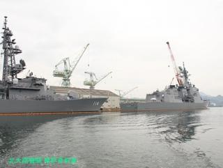 舞鶴遊覧船で港めぐり 14